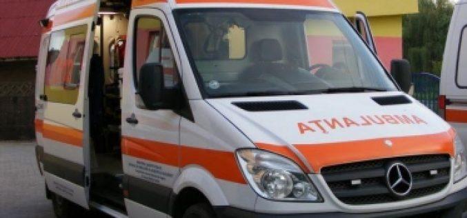 Ambulanța Bistrița-Năsăud pe lista scurtă de înnoire a parcului mașinilor de intervenție. un parlamentar dă vestea
