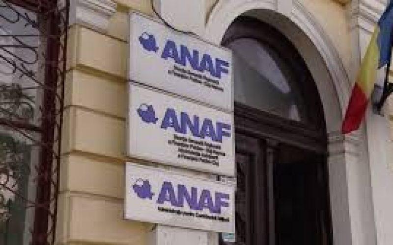 159 de companii mijlocii din județ se întorc la ANAF Bistrița-Năsăud de la structura regională