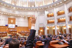 PSD a votat astăzi în Parlament până i-a ieșit votul la legea spălării banilor. În scandalul declanșat Daniel Suciu i-a jignit pe cei din opoziție