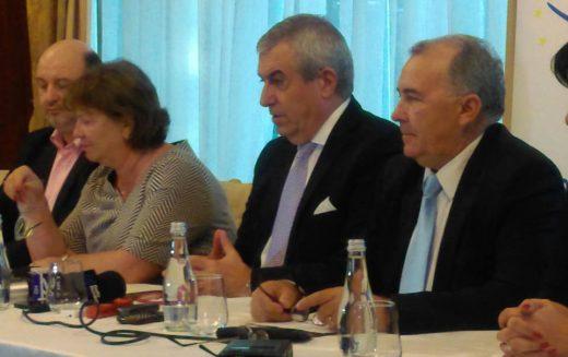 Ce replică a primit Tăriceanu de la Grupul european ALDE după declarațiile de la Bistrița