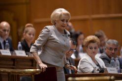 """Deputat bistrițean despre absența Vioricăi Dăncilă de la convocarea din Parlament: """"consideră că nu are de ce da socoteală"""""""