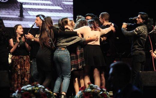 Iașiul desemnat capitala Tineretului 2019. Bistrița, înscrisă în concurs a ratat finala
