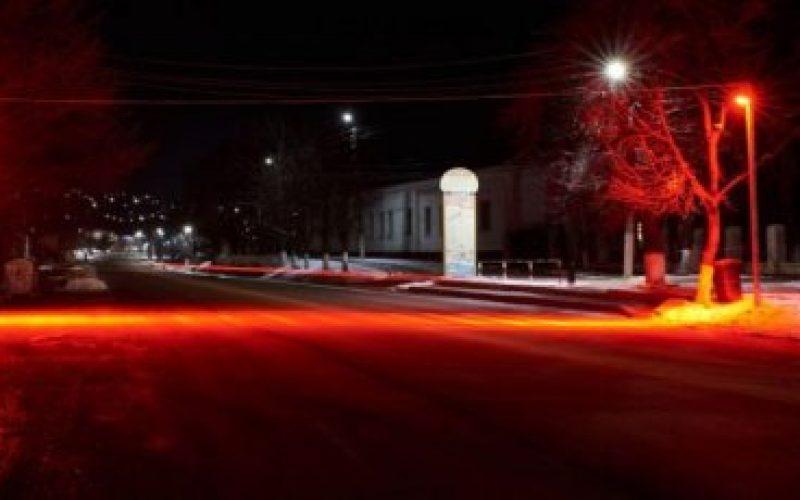 Iluminarea tuturor trecerilor de pietoni va fi obligatorie dacă va trece de votul Parlamentului un proiect al deputatului Simionca