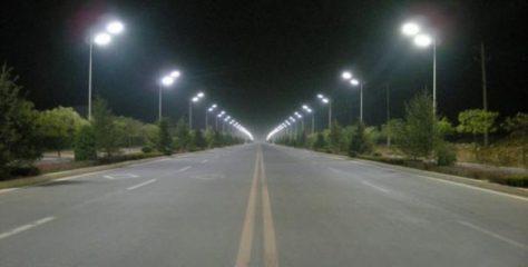 Bistrița va concesiona iluminatul public pentru 5 ani după modernizare