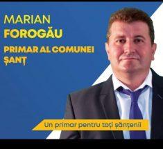 """Locuitorilor  din Șant nu le plac dinastiile. I-au spus """"pas"""" fiului fostului primar propus de PSD"""