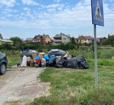 """Șeful ADI Deșeuri atrage atenția asupra depozitării în platformele de colectare a deșeurilor: """"oamenii nu le folosesc cum trebuie"""""""