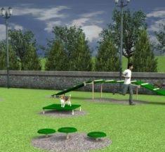 Municipalitatea va amenaja anul acesta un parc pentru animalele de companie. Nu va fi unicul